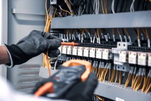 Commercial Electrician Hamilton ON